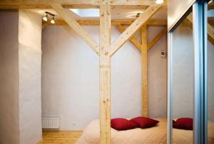 Apartments in Rataskaevu, Apartmány  Tallinn - big - 14