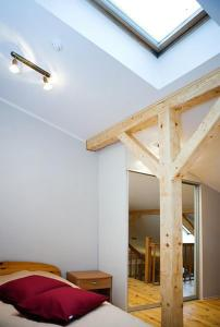 Apartments in Rataskaevu, Apartmány  Tallinn - big - 16