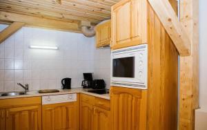 Apartments in Rataskaevu, Apartmány  Tallinn - big - 38