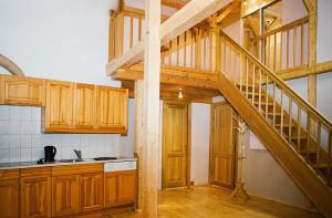 Apartments in Rataskaevu, Apartmány  Tallinn - big - 22