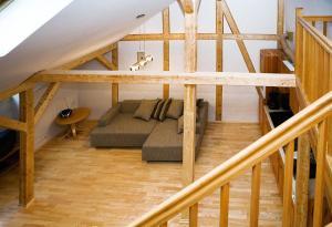 Apartments in Rataskaevu, Apartmány  Tallinn - big - 10