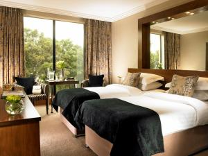 Ashling Hotel Dublin, Hotels  Dublin - big - 13