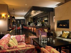 Ashling Hotel Dublin, Hotels  Dublin - big - 21