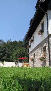 Guest House Plitvice Villa Verde, Penziony  Jezerce - big - 33