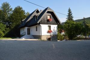 Guest House Plitvice Villa Verde, Penziony  Jezerce - big - 30