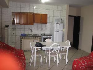 Condomínio Fran, Apartmanhotelek  Esteio - big - 8