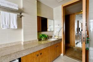 Yingshang Hotel - Guangzhou Liying Branch, Hotely  Kanton - big - 23
