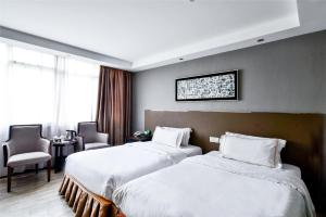 Insail Hotels Liying Plaza Guangzhou, Hotely  Kanton - big - 25