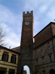 Il Vecchio Torchio B&B, Panziók  Santa Vittoria in Matenano - big - 16