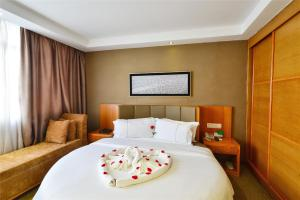 Yingshang Hotel - Guangzhou Liying Branch, Hotely  Kanton - big - 16