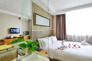 Insail Hotels Liying Plaza Guangzhou, Hotely  Kanton - big - 15