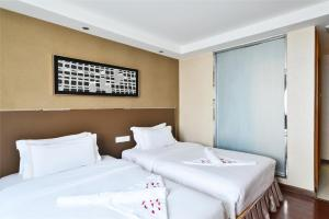 Insail Hotels Liying Plaza Guangzhou, Hotely  Kanton - big - 35