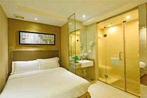 Yingshang Hotel - Guangzhou Liying Branch, Hotely  Kanton - big - 13
