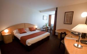 Hotel Palladia, Hotels  Toulouse - big - 30