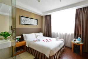 Insail Hotels Liying Plaza Guangzhou, Hotely  Kanton - big - 40