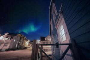 Tromso Activities Hostel, Hostely  Tromsø - big - 33