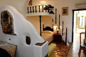Voreades, Aparthotely  Tinos Town - big - 22