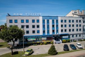 Dom Turysty Sanok, Hotel  Sanok - big - 1