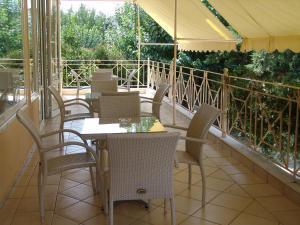 Galini, Hotely  Loutra Edipsou - big - 35