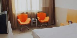 Spring Express Hotel Lianyungang Xiaoxue Road Branch, Hotely  Lianyungang - big - 7