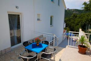 Apartments Gloria, Apartmány  Crikvenica - big - 41
