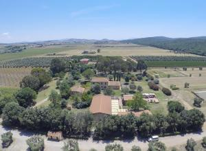 Tenuta Agricola dell'Uccellina, Farm stays  Fonteblanda - big - 137