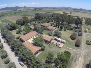 Tenuta Agricola dell'Uccellina, Farm stays  Fonteblanda - big - 122