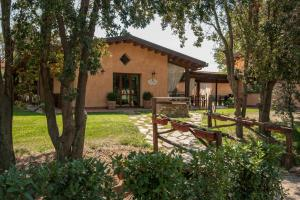 Tenuta Agricola dell'Uccellina, Farm stays  Fonteblanda - big - 94