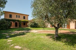 Tenuta Agricola dell'Uccellina, Farm stays  Fonteblanda - big - 14