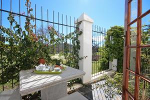 Boord Guest House, Affittacamere  Stellenbosch - big - 37