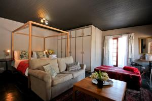 Boord Guest House, Affittacamere  Stellenbosch - big - 35
