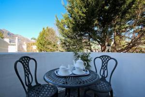 Boord Guest House, Affittacamere  Stellenbosch - big - 34