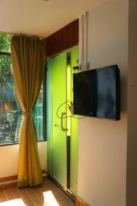 Chengdu Buttonwood Parkside Hostel, Hostels  Chengdu - big - 17