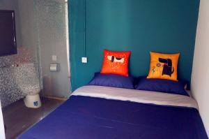 Chengdu Buttonwood Parkside Hostel, Hostels  Chengdu - big - 36