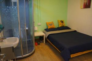 Chengdu Buttonwood Parkside Hostel, Hostels  Chengdu - big - 19