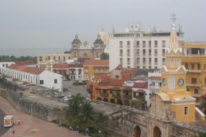 Hotel Casa Tere Boutique, Szállodák  Cartagena de Indias - big - 60