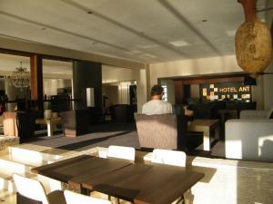 Panamericana Hotel Antofagasta, Hotels  Antofagasta - big - 33