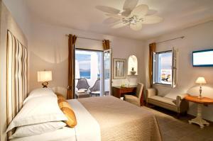 Miland Suites, Apartmány  Adamas - big - 112