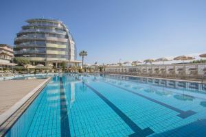 Hotel Waldorf- Premier Resort, Hotels  Milano Marittima - big - 105