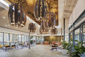DoubleTree by Hilton Hotel London - Docklands Riverside (40 of 57)