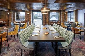 DoubleTree by Hilton Hotel London - Docklands Riverside (15 of 57)