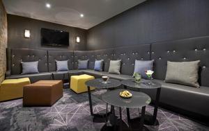 DoubleTree by Hilton Hotel London - Docklands Riverside (29 of 57)
