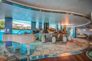 Hotel Waldorf- Premier Resort, Hotels  Milano Marittima - big - 103