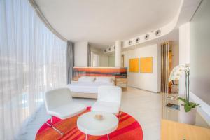 Hotel Waldorf- Premier Resort, Hotels  Milano Marittima - big - 52