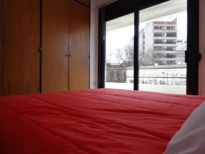 Apartamentos Diagonal, Appartamenti  La Plata - big - 19