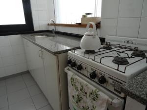 Apartamentos Diagonal, Appartamenti  La Plata - big - 24