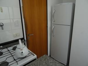 Apartamentos Diagonal, Appartamenti  La Plata - big - 25