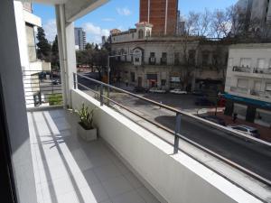 Apartamentos Diagonal, Appartamenti  La Plata - big - 27