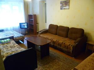 Apartments on Shubinykh, Appartamenti  Ivanovo - big - 11