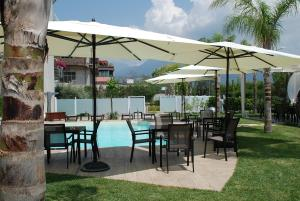 Chez Le Sourire, Hotely  Giffoni Valle Piana - big - 25